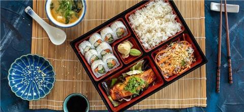 קיושי סושי בר - מסעדה יפנית בגבעת ברנר