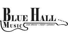 בלו הול - Blue Hall