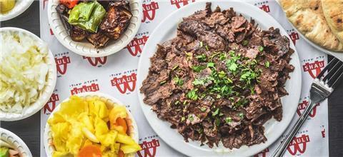 שווארמה שאולי - מסעדת בשרים בזכרון יעקב
