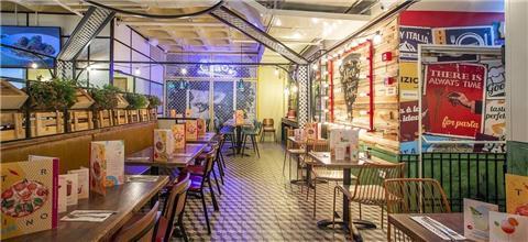 טרנטינו - מסעדה איטלקית ברמת השרון