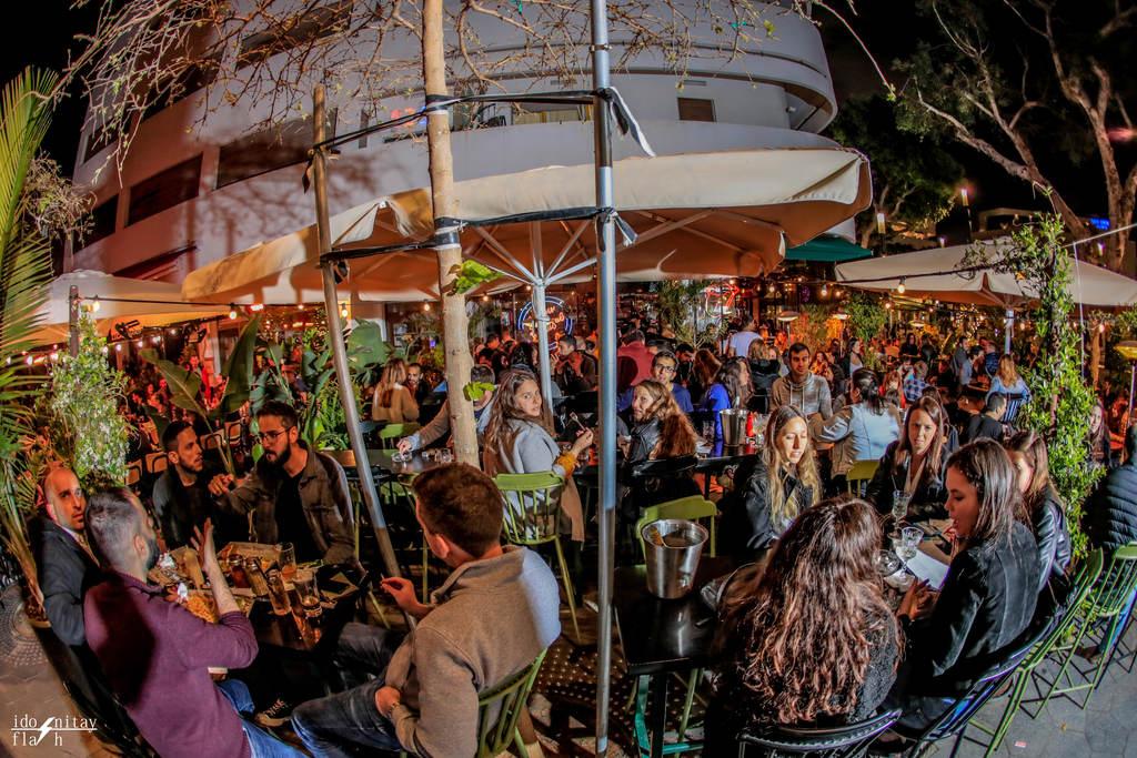 מסעדה לא כשרה בתל אביב