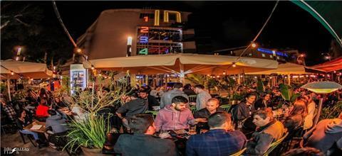 ג'ניה - פאב-בר בתל אביב