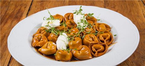 לוצ'נה - מסעדה איטלקית במרכז