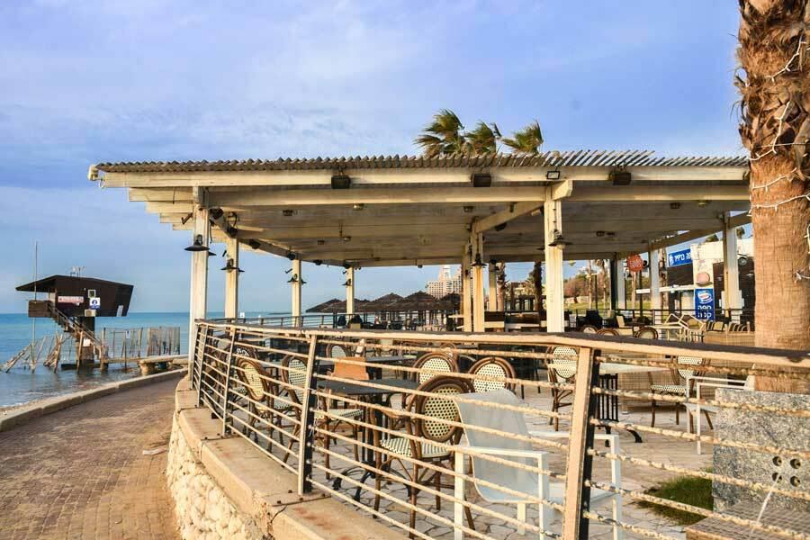 מסעדת מאזאט בחיפה