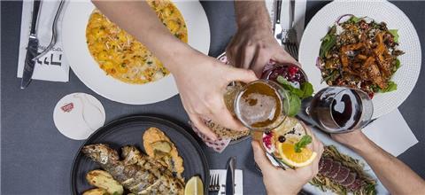דניה - מסעדה איטלקית בגבעת שאול, ירושלים