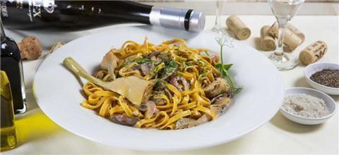 בוקצ'ו - מסעדה איטלקית בתל אביב