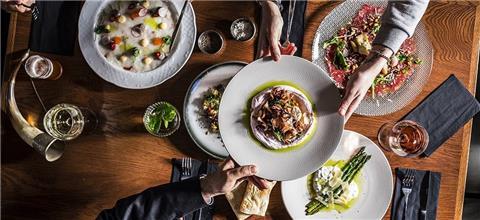 לוקס - מסעדה ים תיכונית בחיפה