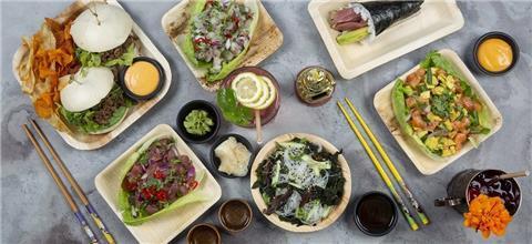 נוצ'י - מסעדה אסייאתית בתל אביב