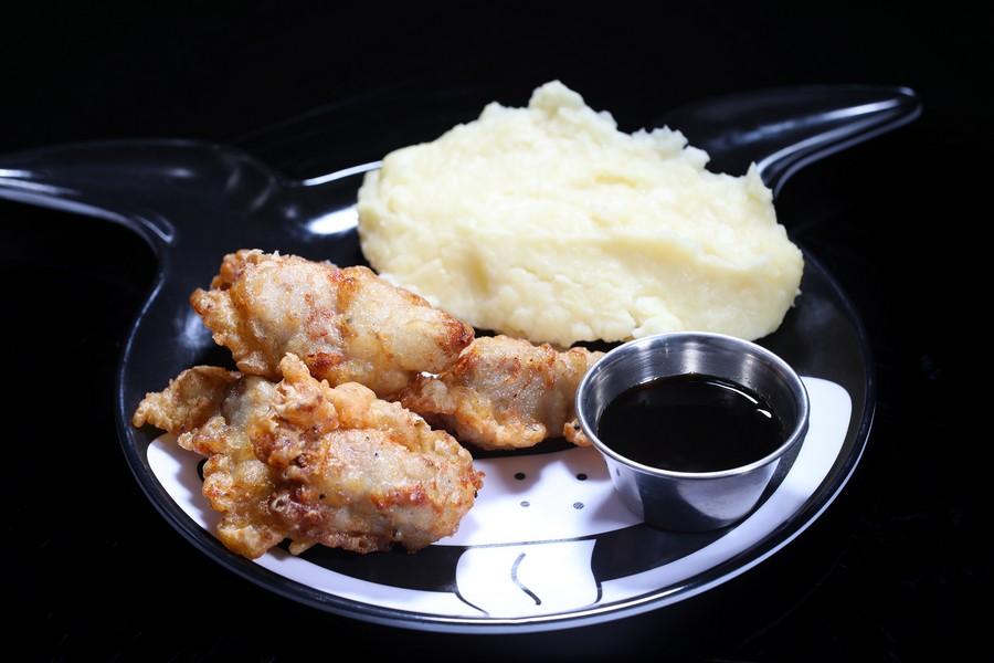מסעדת בשרים