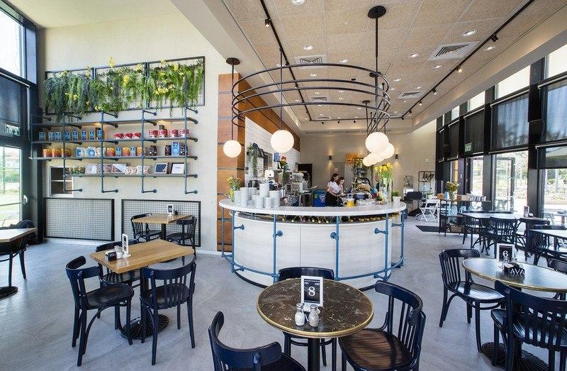בית קפה סשה