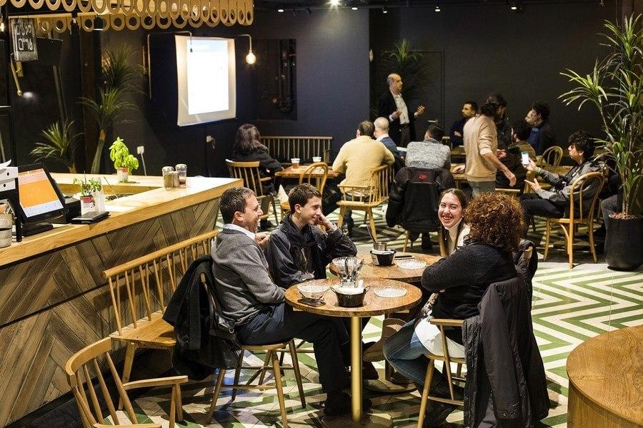 תמונה של אושימרקט - מתחם מסעדות - 3