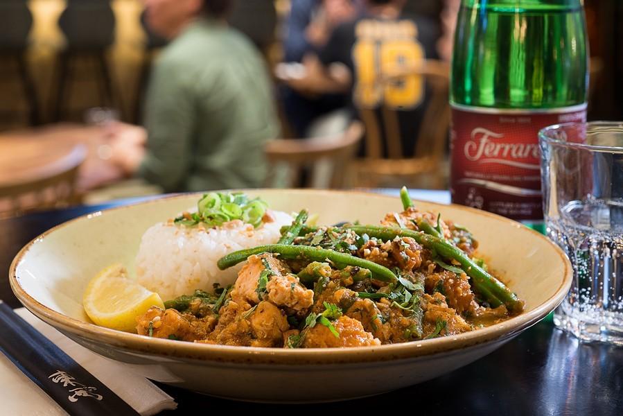 תמונה של אושימרקט - מתחם מסעדות - 2