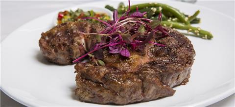 פיצ'ונקה - מסעדת בשרים באזור ירושלים