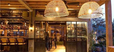 נאיה - מסעדת הרים אסייאתית - מסעדה אסייאתית בבית נקופה