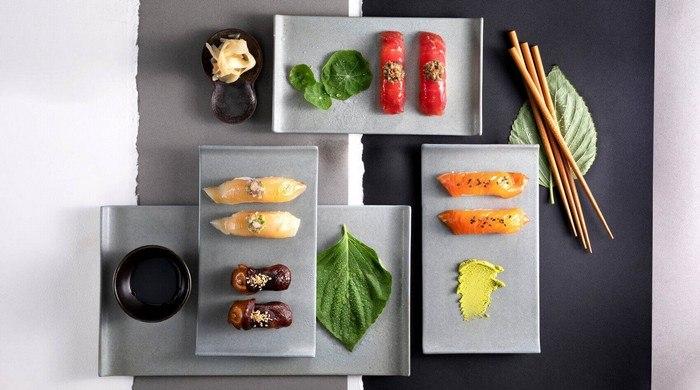 תמונה של נאיה - מסעדת הרים אסייאתית - 1