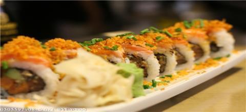 סושי בר סינמה סיטי - מסעדה אסייאתית ברמת השרון