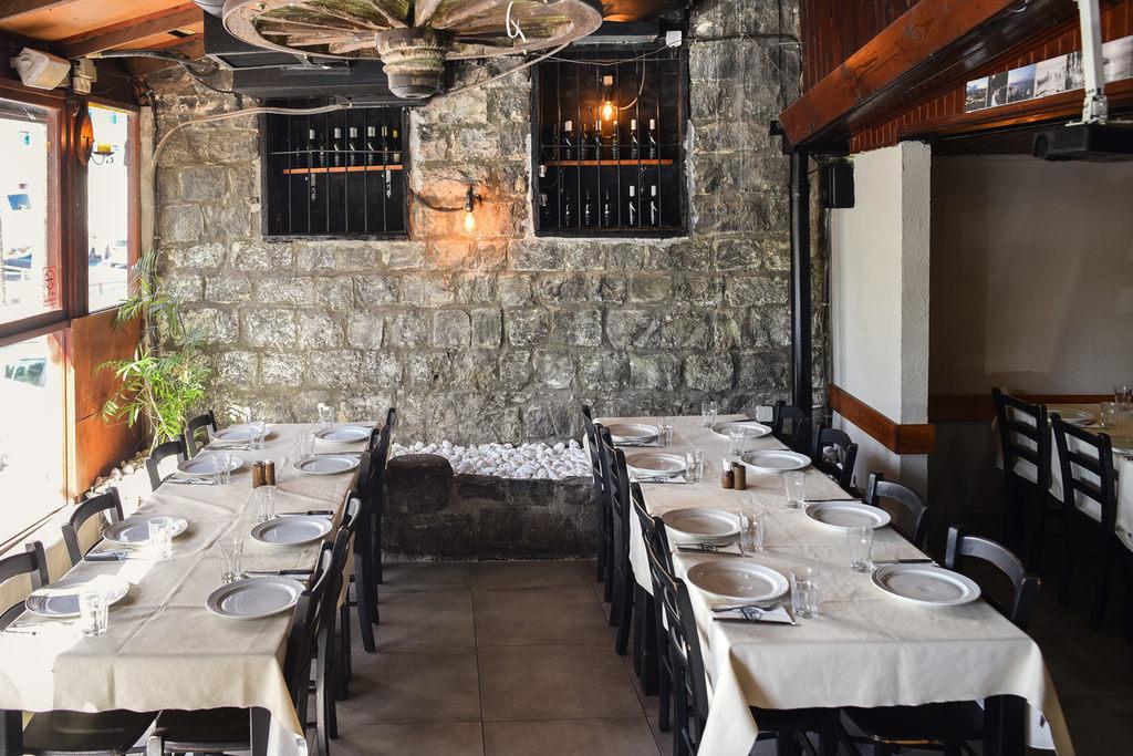 מסעדת אל ראנצ'ו