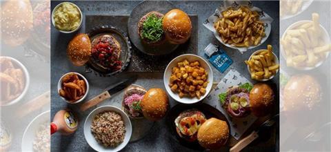 מוזס  - מסעדת המבורגרים בשרון