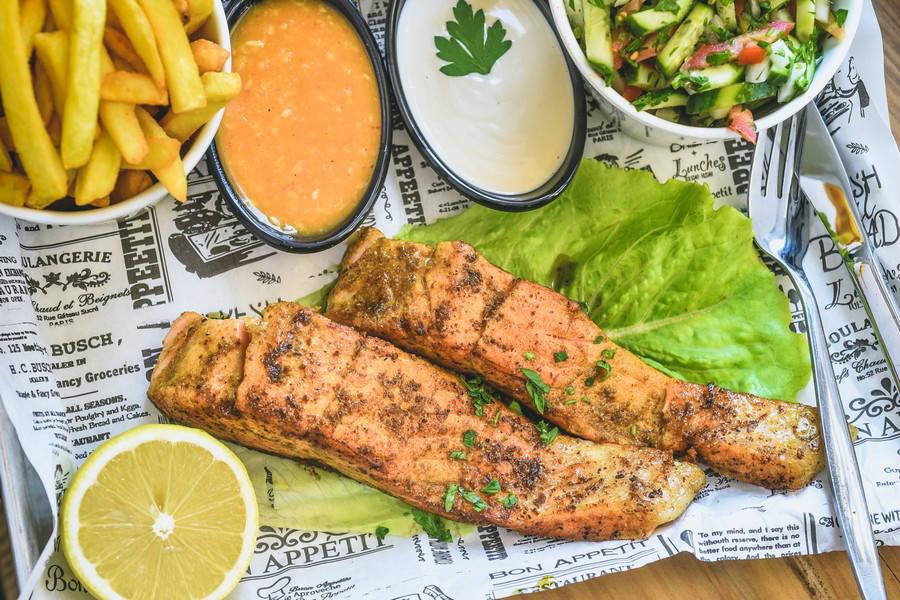 תמונה של מסעדת דגי הקיבוצים - 3