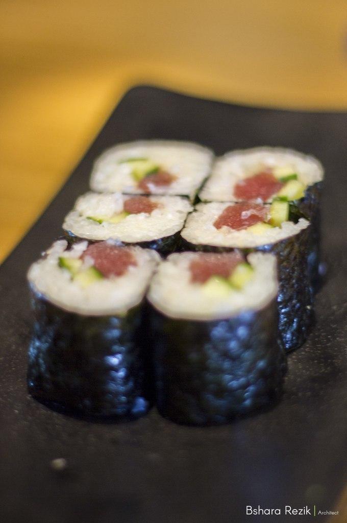 תמונה של Kawa sushi bar - 1