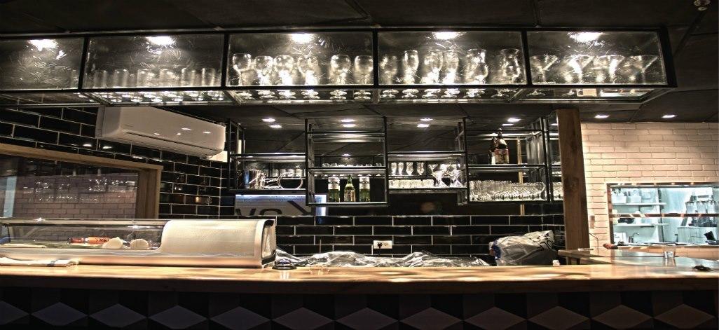 תמונת רקע Kawa sushi bar
