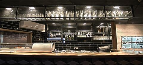 Kawa sushi bar - מסעדה אסייאתית ברגבה