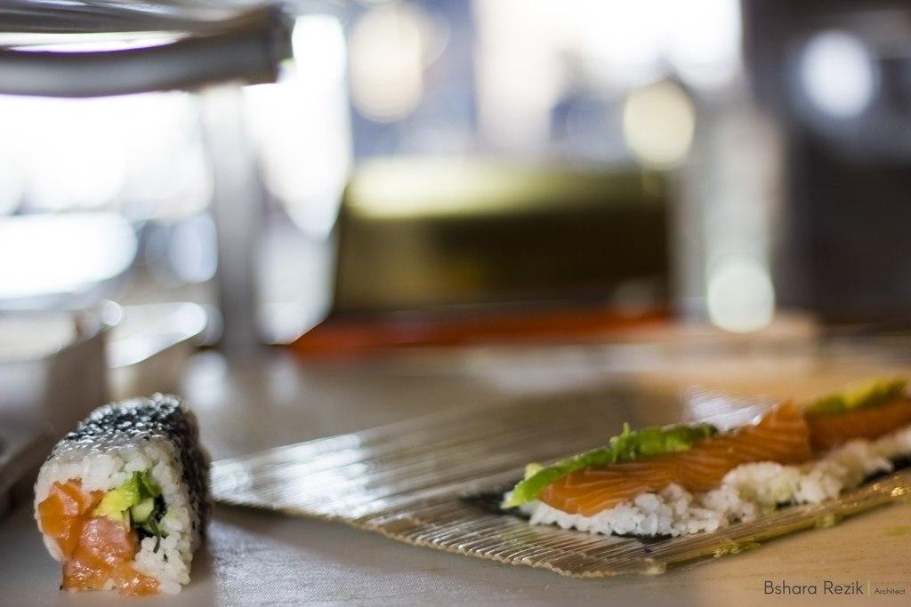 תמונה של Kawa sushi bar - 5