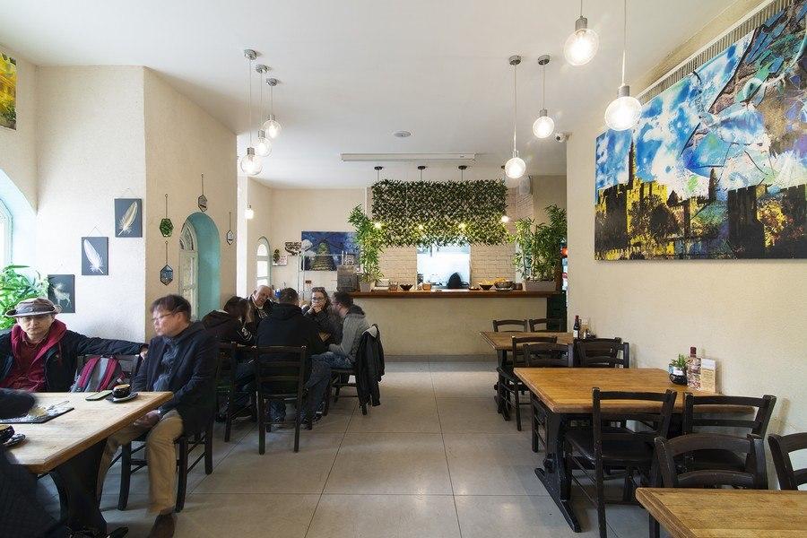 תמונה של הולי קפה - holy cafe - 5