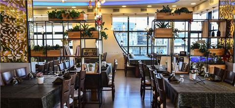 דהב - מסעדה מזרחית בעראבה