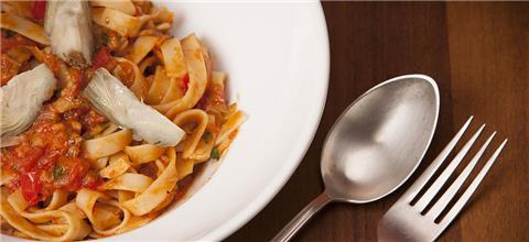 פסטינה באר שבע - מסעדה איטלקית בבאר שבע
