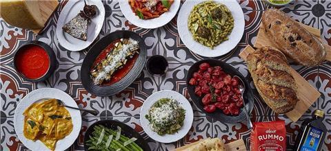 ספונטיני - מסעדה איטלקית בדרום תל אביב, תל אביב