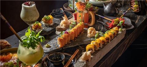 ניהון נו-בה - מסעדה יפנית בהוד השרון