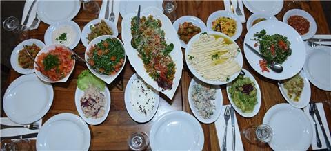 השמן והזיתים- אירועים - מסעדה ים תיכונית בנצרת