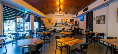 בוסט - מסעדת בשרים ביד אליהו, תל אביב