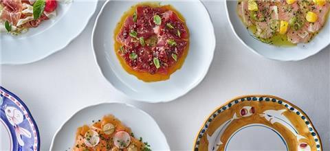 דון קמילו - מסעדה איטלקית בתל אביב