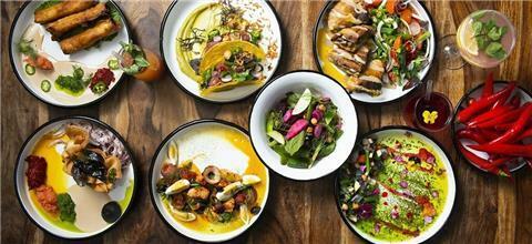 הקובייה תל אביב - מסעדת בשרים בתל אביב