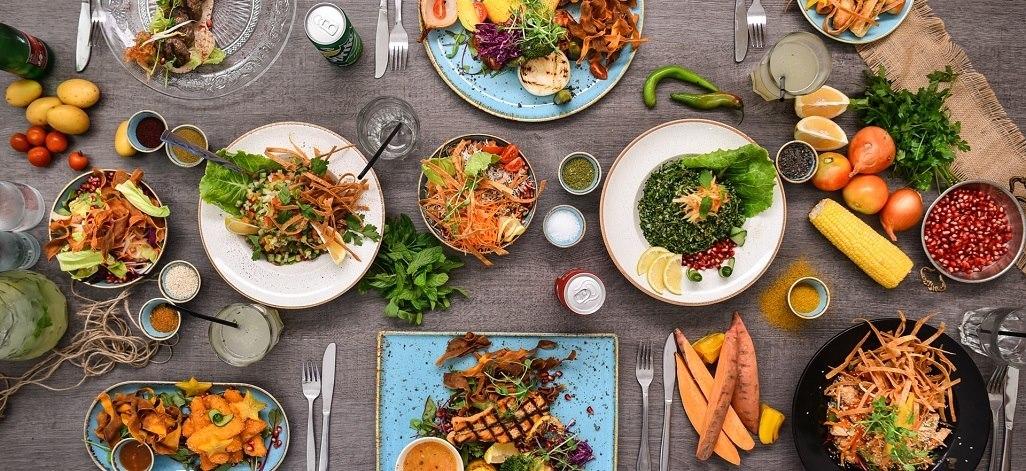 תמונת רקע מסעדת ראיאן Rayan