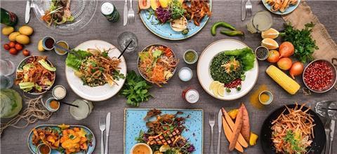 מסעדת ראיאן Rayan - מסעדה מזרחית בטמרה