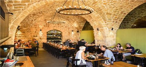 רותס - מסעדת בשרים בעכו