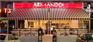 ארמנדו מסעדת דגים ובשרים בתל אביב