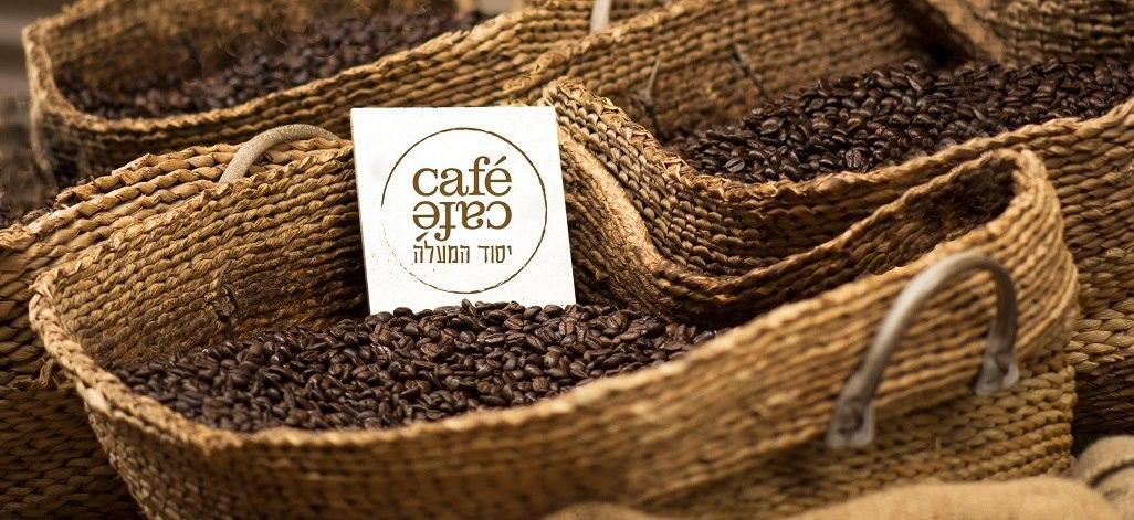 תמונת רקע קפה קפה
