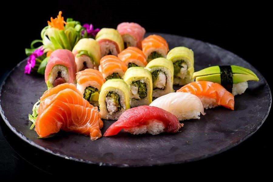 אוכל יפני בנתניה