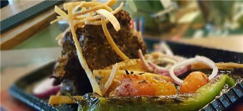 סנובר - מסעדת בשרים בראמה