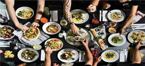 גליאנו- אגמון מרקט - מסעדה איטלקית בצפון