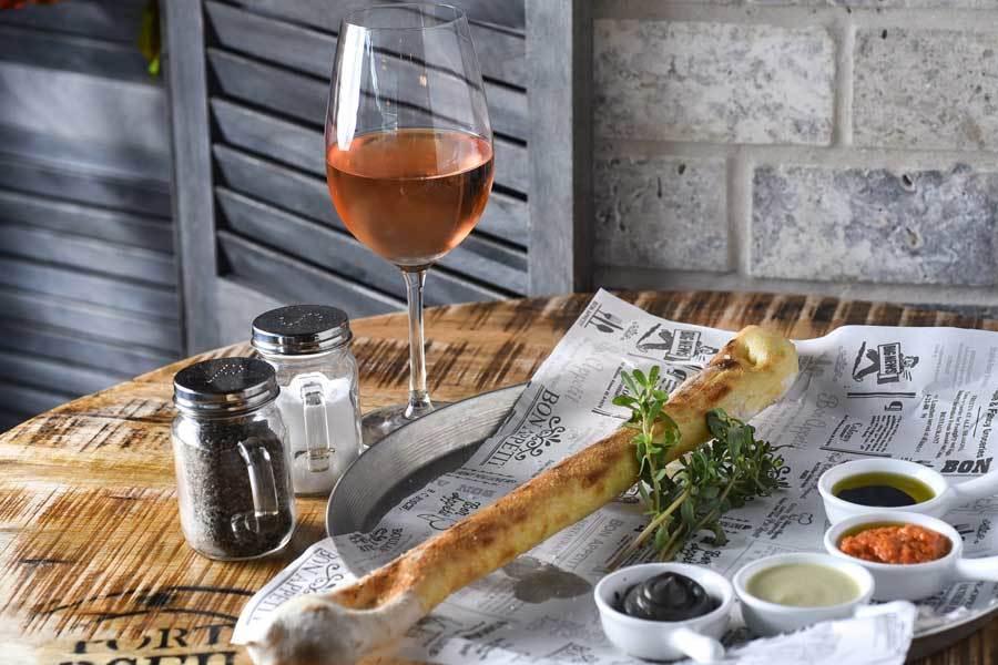 מסעדה איטלקית בגליל