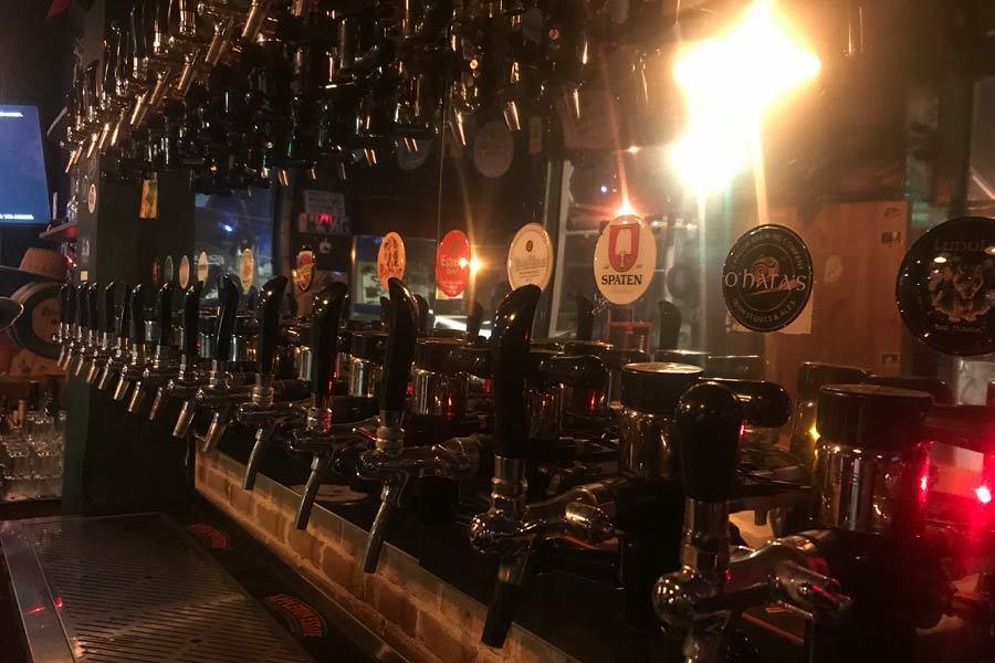 תמונה של ביר סטיישן - Beer Station - 3