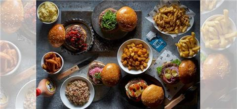 מוזס - מסעדת המבורגרים בתל אביב