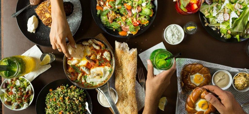 תמונת רקע ראיסה בר אוכל