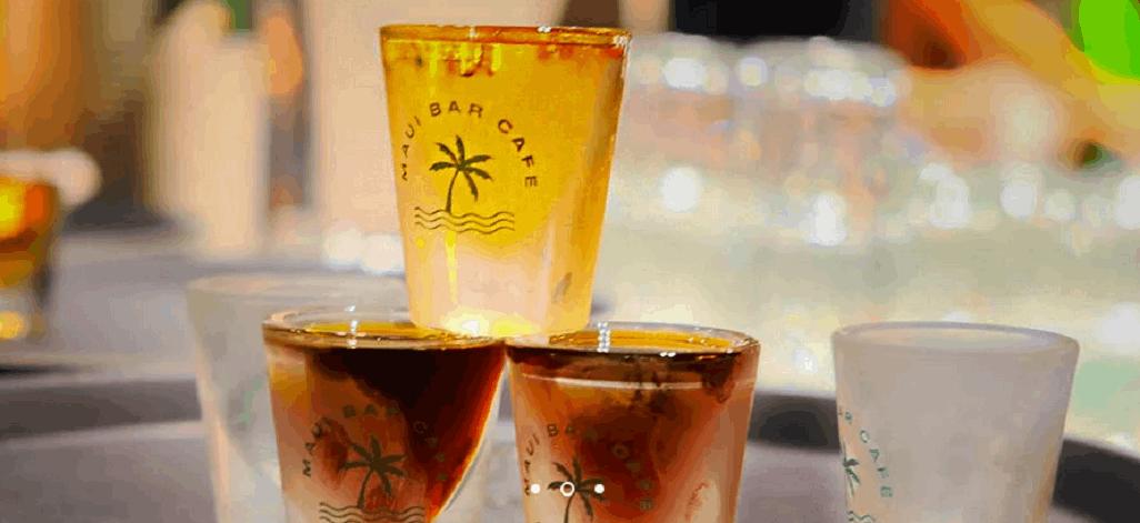 תמונת רקע מאווי בר קפה- maui bar cafe