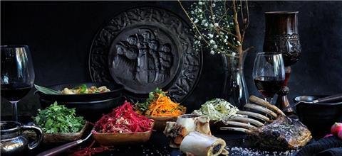 אנגוס ארועים - מסעדת בשרים בנס ציונה